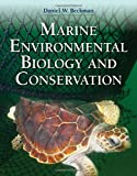 img - for Marine Environmental Biology And Conservation book / textbook / text book