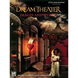 Dream Theatre: Images And Words-Includes Complete Solosauthentic Guitar Tab Edition ~ Dream Theater