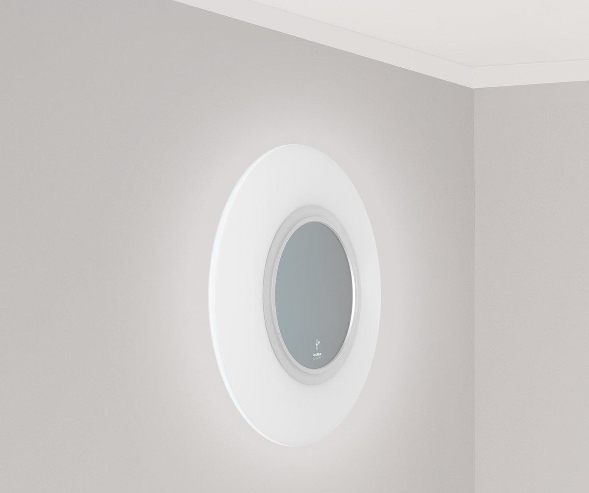 osram lightify deckenleuchte surface light images. Black Bedroom Furniture Sets. Home Design Ideas