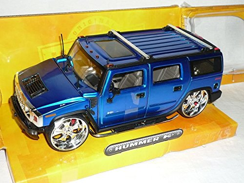 hummer-h2-h-2-suv-blau-van-1-24-jada-modellauto-modell-auto
