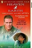 Heaven & Earth [VHS] [1993]