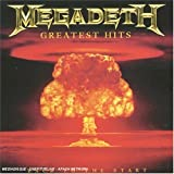 Megadeth - Greatest Hits Thumbnail Image