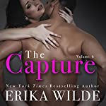 The Capture: The Marriage Diaries, Book 6 | Erika Wilde