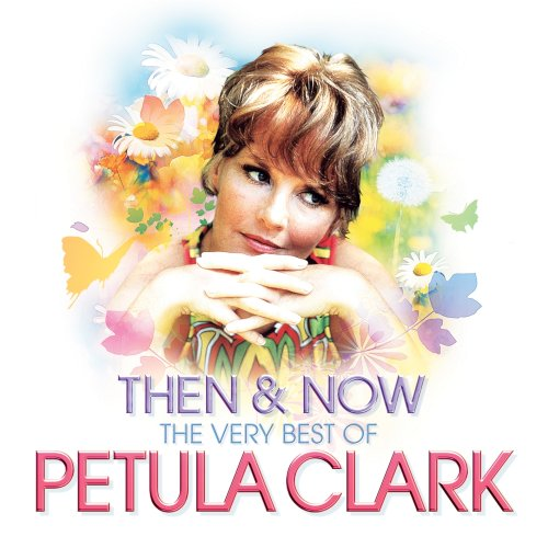 Petula Clark
