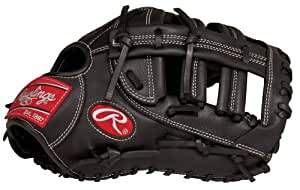 Amazon Com Rawlings Game Series Gold Glove Firstbase