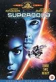 echange, troc Supernova [Import anglais]