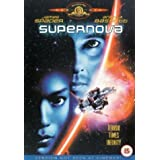 Supernova [Import anglais]par James Spader