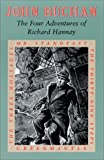 The Four Adventures of Richard Hannay