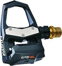 Exustar E-PR18STTI Road Clipless Pedal