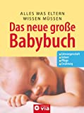 img - for Das neue grosse Baby-Buch book / textbook / text book