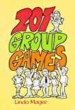 img - for 201 Group Games book / textbook / text book
