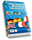 Best Dictionaries - English Interactive Picture Dictionary (French, Italian, German, Spanish) Review