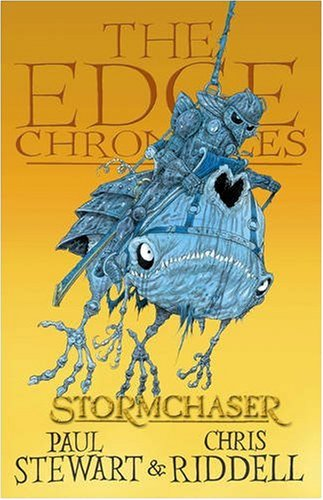 Stormchaser (Edge Chronicles)