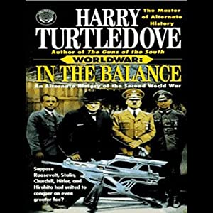 Worldwar: In the Balance | [Harry Turtledove]