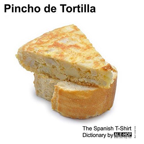 t-shirt-blanco-especialidades-pincho-tortilla-tradicion-espanola-tapas-blanco-small