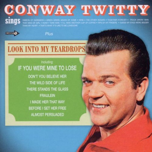 CONWAY TWITTY - Conway Twitty Sings - Zortam Music
