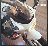 1995 Buell S2 Thunderbolt 1200 Harley Motorcycle Brochure