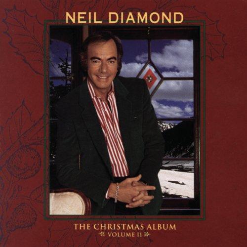The Christmas Album, Vol. 2 - Neil Diamond Album Lyrics Mp3 Download | Zortam Music