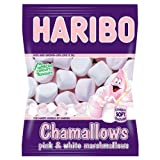 HARIBO Chamallows 150g (Pack of 12)