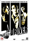 The Driver packshot