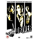 The Driver [DVD]by ELEVATION - OPTIMUM