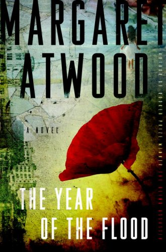The Year of the Flood: A Novel
