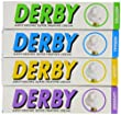 Derby Moisturising Super Shaving Cream Normal/ Lemon/ Menthol and Lavender Gift Set