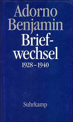 walter benjamin essays list Baudelaire by walter benjamin walter benjamin's essays have significantly contributed to our understanding of city life and urbanization at the turn of the.