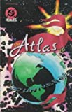Atlas of the DC Universe (DC Heroes RPG)