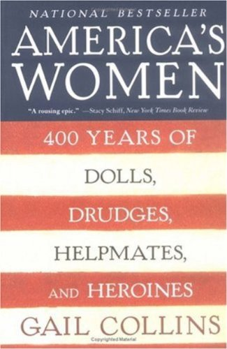 America's Women by Gail Collins ebook deal