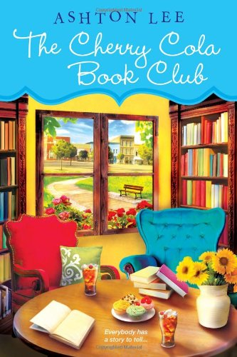 Image of The Cherry Cola Book Club (A Cherry Cola Book Club Novel)