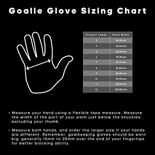 Adidas Performance Ace Fingersave Junior Goalie Gloves,