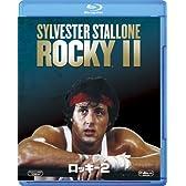 ロッキー2 [Blu-ray]