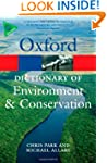 A Dictionary of Environment and Conse...