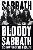 Sabbath Bloody Sabbath: Die unautorisierte Biografie