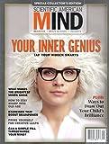 Scientific American Mind Your Inner Genius Special Collector's Edition Jan/2015