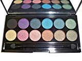 Sleek Make Up i-Divine Eyeshadow Palette Orginal 13.2g