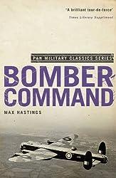 Bomber Command (Pan Military Classics)