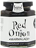 Hawkshead Relish Red Onion Marmalade 200 g (Pack of 2)