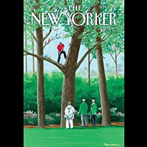 The New Yorker, April 11th 2011 (Tad Friend, Laura Miller, James Surowiecki) Periodical