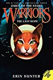 img - for Warriors: Omen of the Stars #6: The Last Hope book / textbook / text book