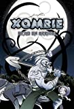 img - for Xombie Dead on Arrival (Xombie) book / textbook / text book
