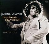 echange, troc James Brown - Ultimate Showman: Live in Concert