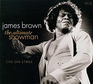 The Ultimate Showman - Live in Concert