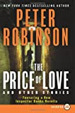 The Price of Love and Other Stories LP (0061885002) by Robinson, Peter