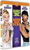 echange, troc Marci X - Rappeur rencontre BCBG