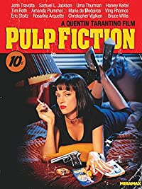 Amazon.com: Pulp Fiction: John Travolta, Samuel L. Jackson ...