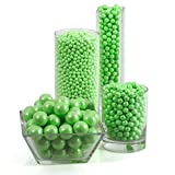 Round Party Candy Kit - Green