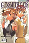 Gunsmith Cats Revised Edition 4