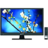 SuperSonic 15.6-Inch 1080p LED Widescreen HDTV HDMI AC/DC Compatible
